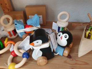Spielzeug Weltladen Roßtal